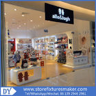 Lovely Kids Clothes Shops - Manufactory Baby Kids Shop display furnitures with led  lights সরবরাহকারী